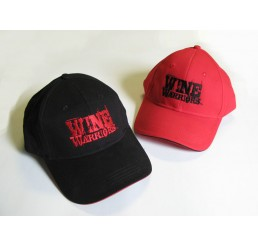 Wine Warriors Hat