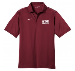 Mens Nike Polo - Red